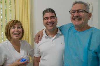 genchev implant basal contact