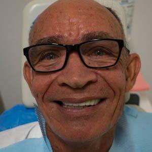 Restauration dentaire pour machoires déformées Dr Genchev